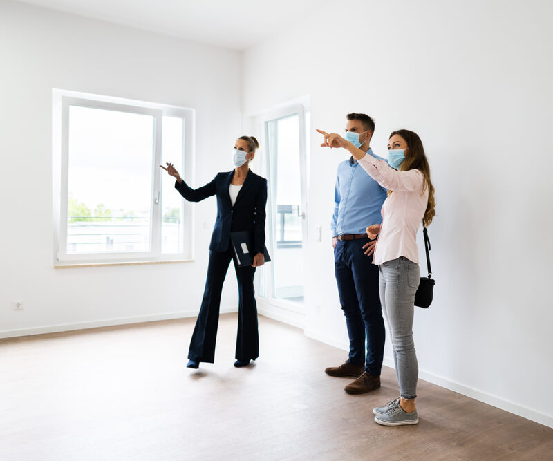 Choisir un chasseur immobilier plutôt qu'un agent immobilier